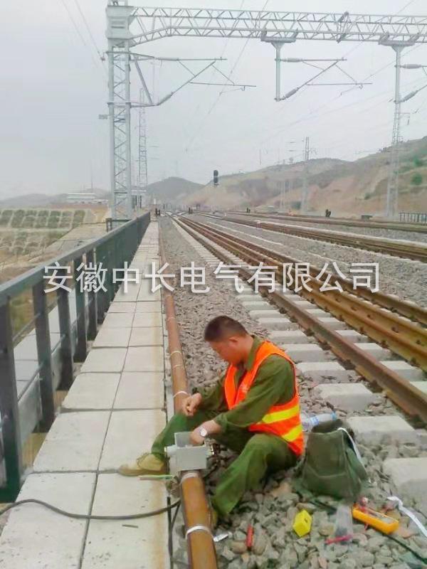 山西兴县到柳林段火车站台生活用水电伴热保温